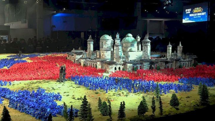 11,500 Unique 3D Printed Figurines