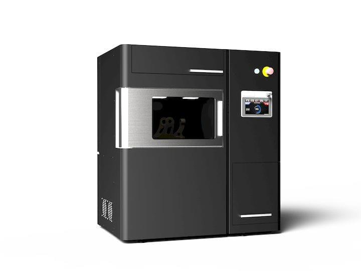 The miniFactor Ultra industrial 3D printer [Source: miniFactory]