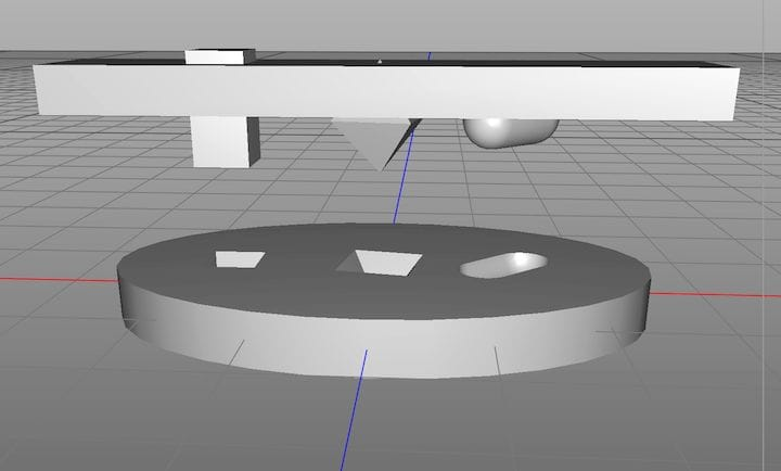 A simple jig can quickly align all parts for rapid assembly [Source: Fabbaloo]