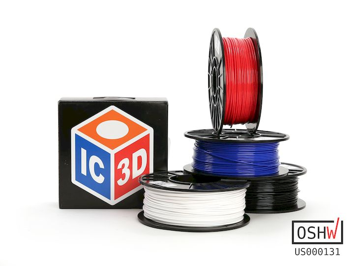 , How Do You Open Source 3D Printer Filament?