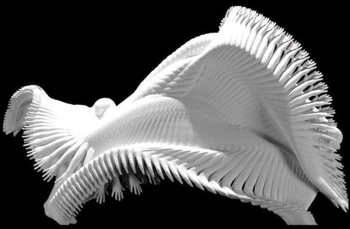 , The Unusual Science of 3D Printed Motion