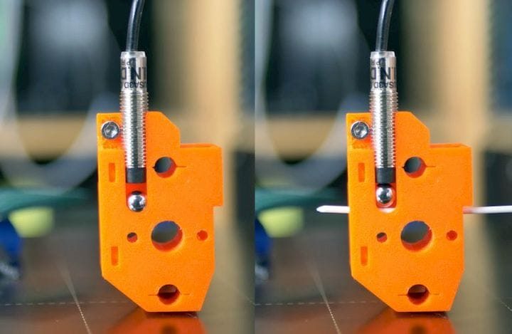 , Prusa Finally Releases MultiMaterial Upgrade
