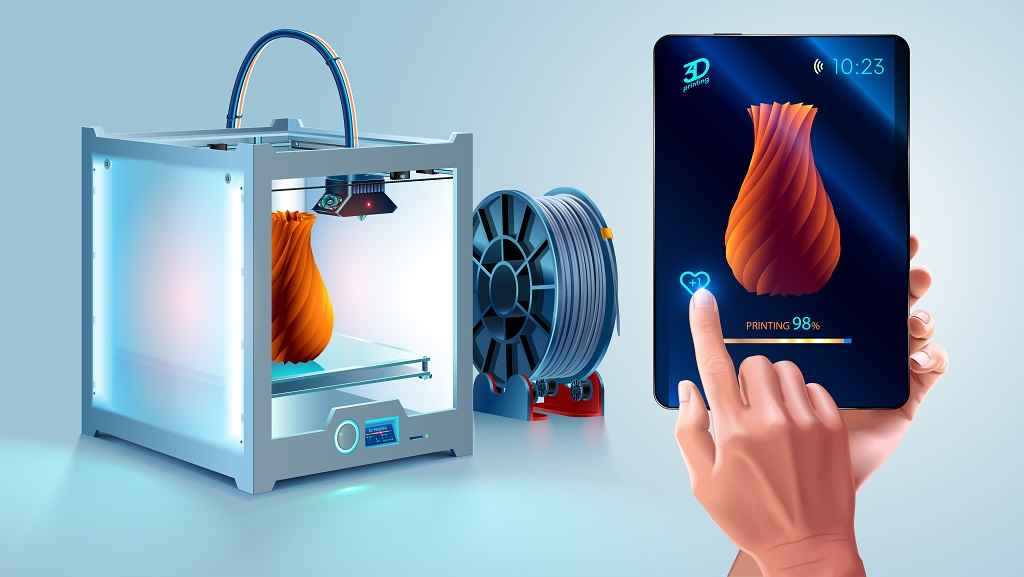 The Legalities of 3D Printing