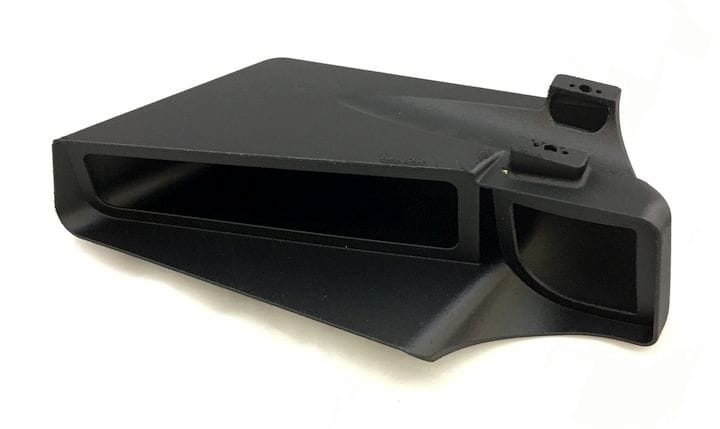 Stratasys Lowers Barriers to Carbon Fiber 3D Printing