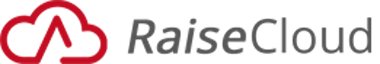 RaiseCloud's new logo [Source: Raise3D]