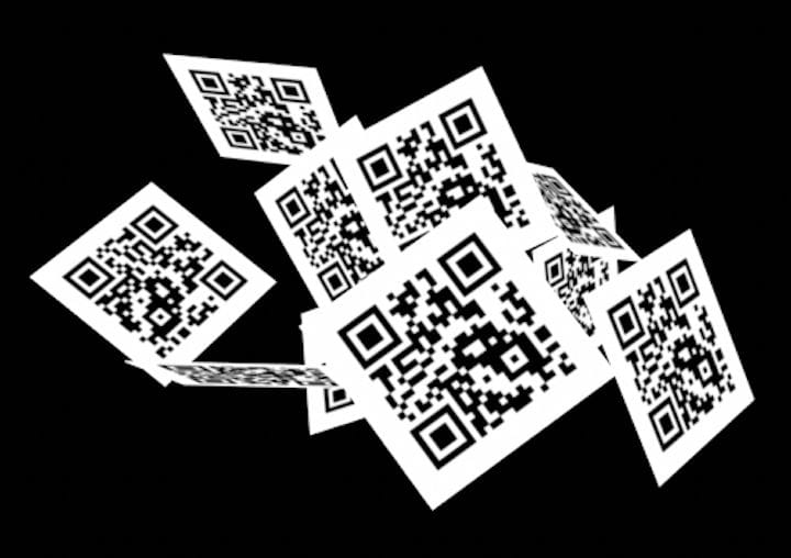 Can QR codes be practically used to track 3D printed parts? [Source: Fabbaloo]