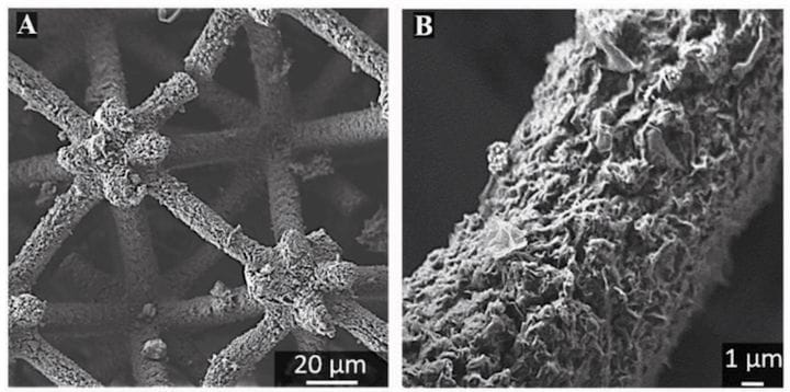 Solving The Dilemma of 3D Printed Graphene Microstructures