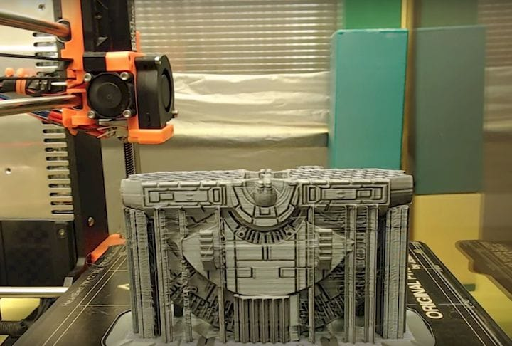 The Wonder That Is OctoLapse