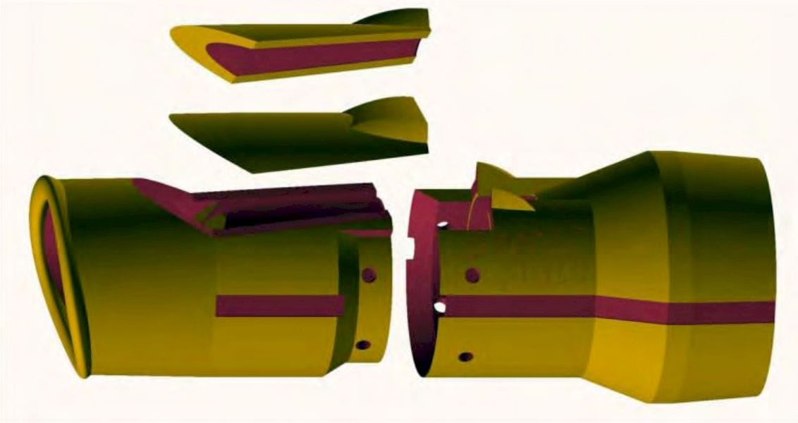 The design of the BreathFlute [Source:Clint Goss