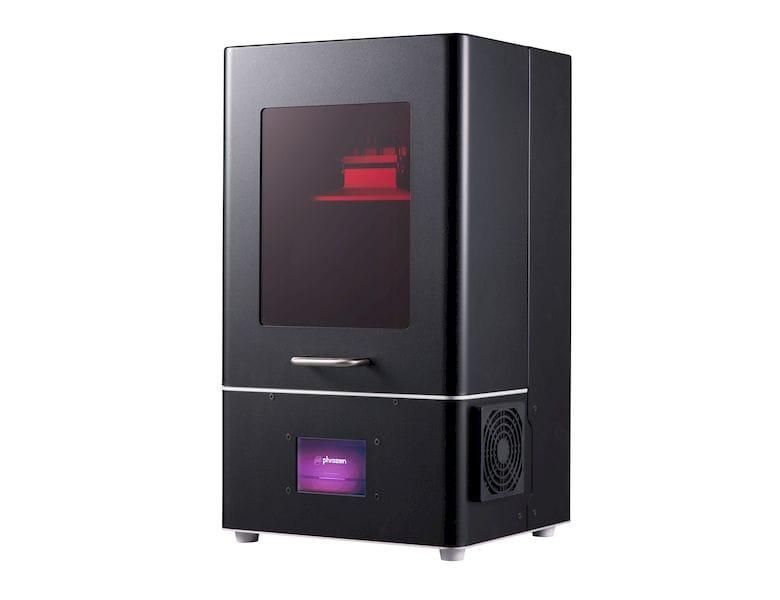 The Phrozen Shuffle desktop 3D printer [Source: Phrozen]