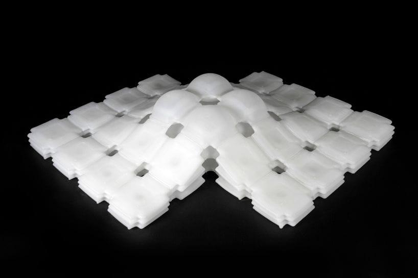BMW's Inflatable 3D Prints
