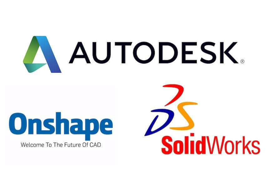 Is Autodesk Winning the Free CAD War?