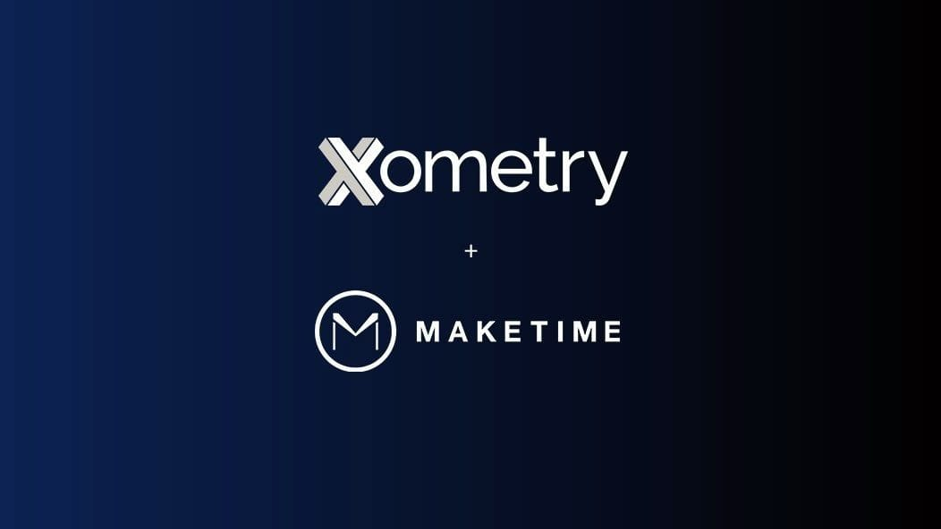 Xometry Gets Buckwild, Builds Out Its Manufacturing Platform with First Acquisition
