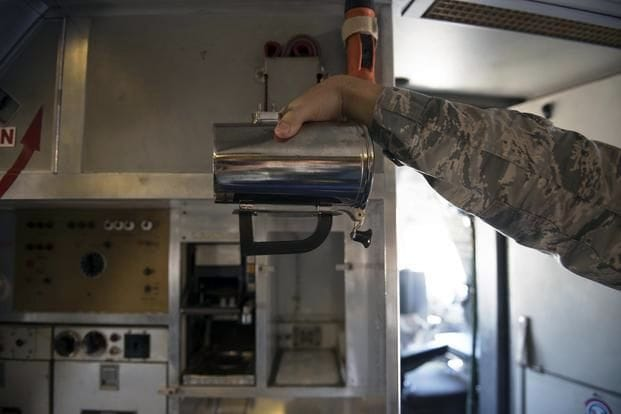 Another Industry Ripe for 3D Printing: Military