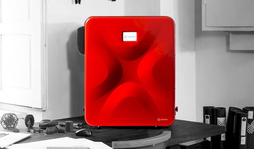 , Sinterit's Upgraded Lisa SLS 3D Printer Gets Bigger – WIthout Changing Bed Size