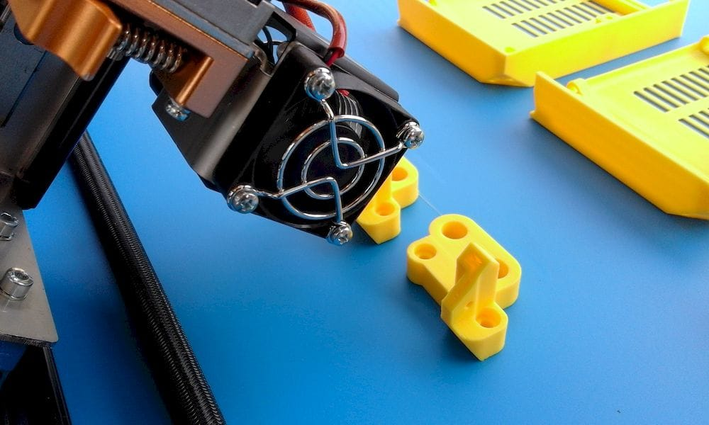 , A New Standard Style of 3D Printing: Infinite?
