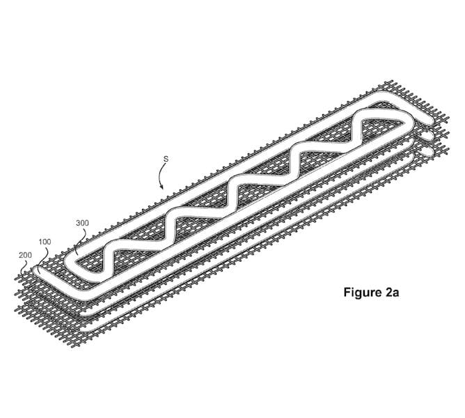 , Look Who's Patented 3D Printable Concrete