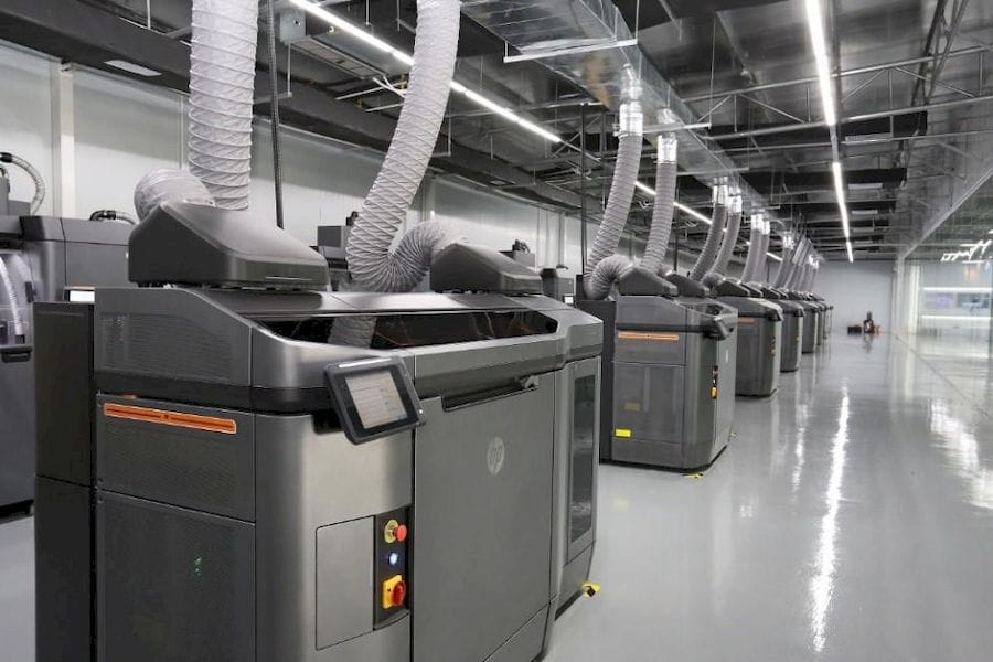, The True Advantage of HP in 3D Printing