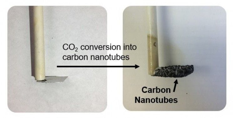 , Could Cheaper Carbon Nanotube 3D Printer Materials Be On The Way?