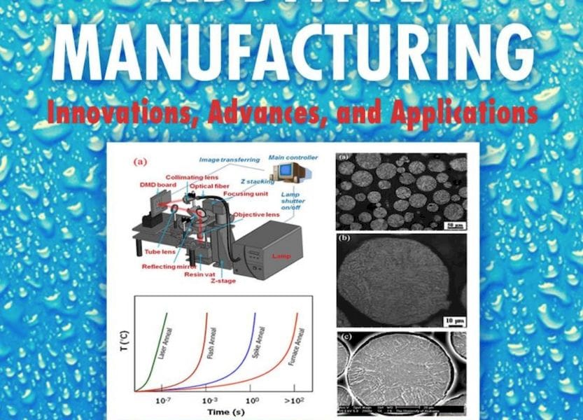 Additive Manufacturing Innovations, Applications and Advances