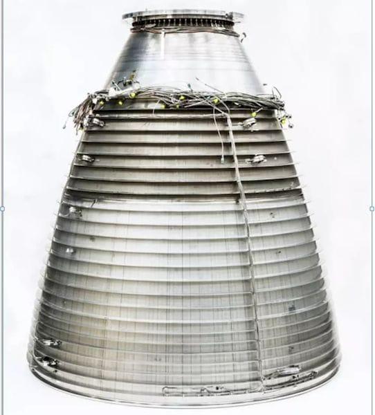(Image courtesy of GKN Aerospace.)