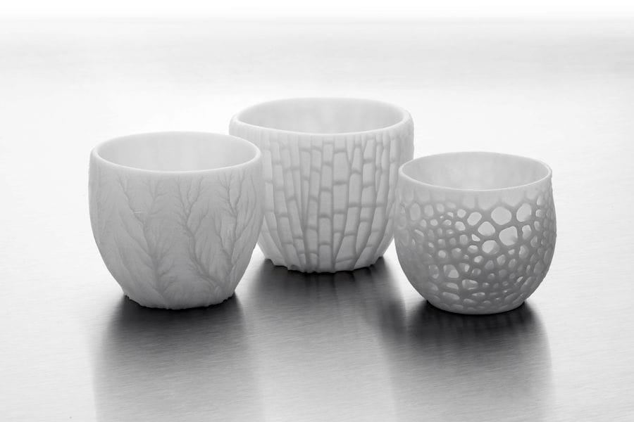 , Formlabs Introduces Ceramic Resin and Changes Everything