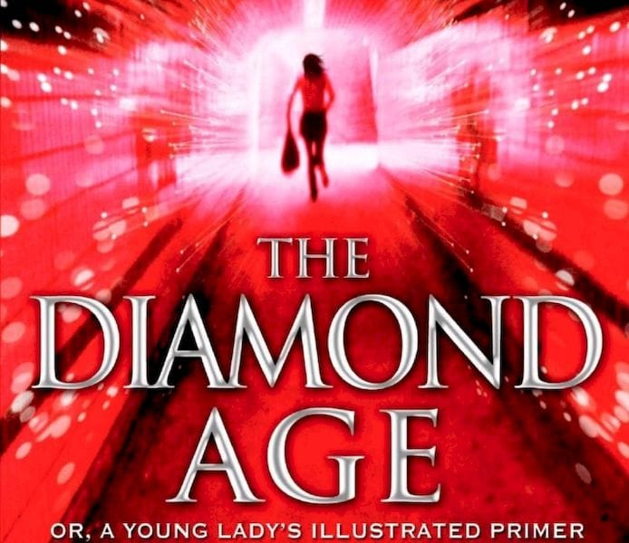 Book of the Week: The Diamond Age