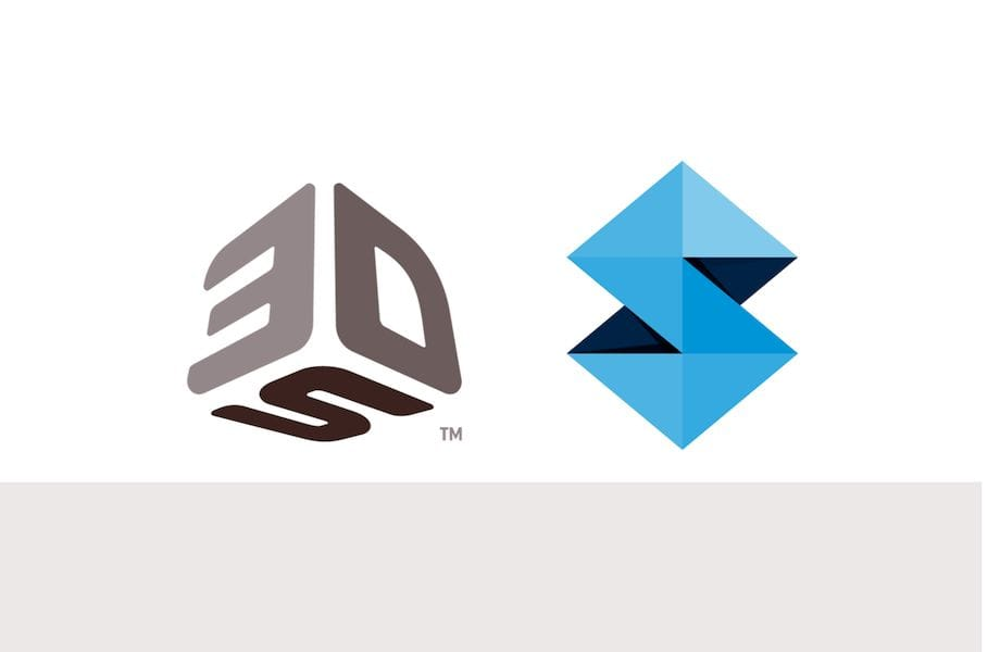 Two 3D Printer Companies; Two Sets of Finanicals