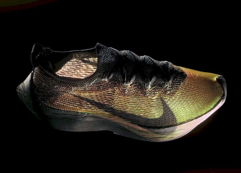 Nike's Flyprint: Is It Really 3D Printed?