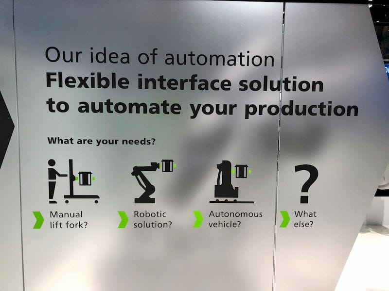 , Trumpf's Automated 3D Metal Printing Future