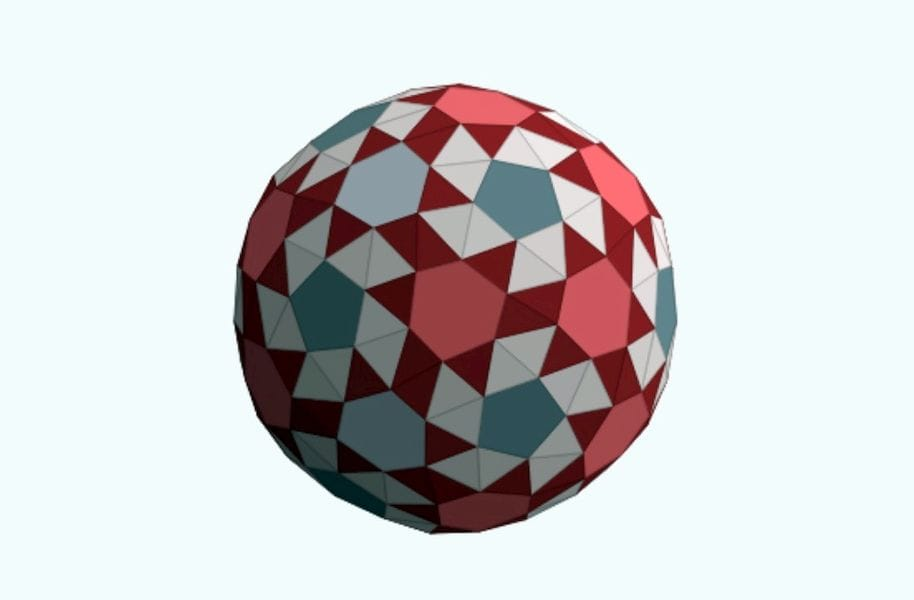 PolyHédronisme – Any Polyhedron You May Desire