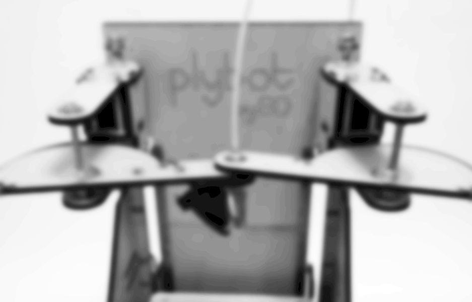 The  Least Expensive 3D Printer Ever? The PlyBot Desktop 3D Printer is Coming