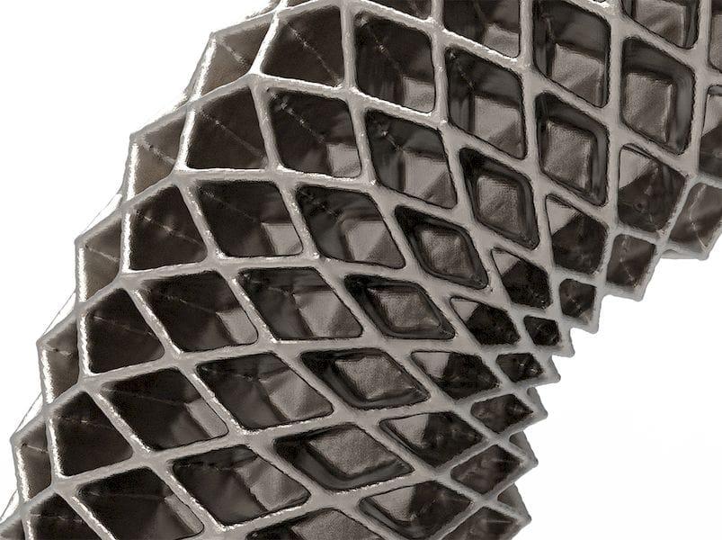 Crystallon's lattice generation can vary according to shape