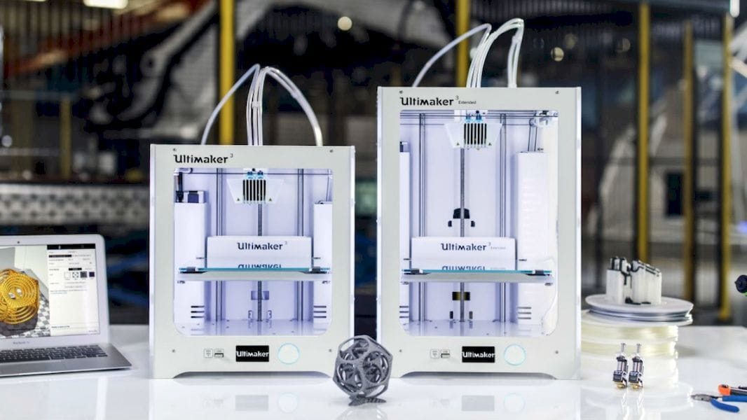 Ultimaker's New Strategy is Paying Off Far Faster Than Expected