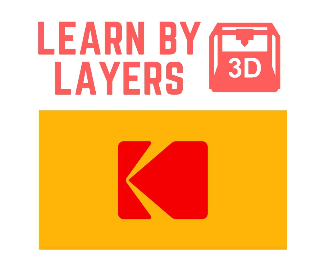 Kodak Gets Stickier