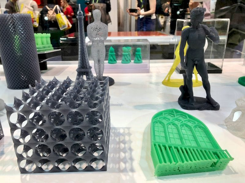 8 3D Printing Trends to Keep an Eye on in 2018