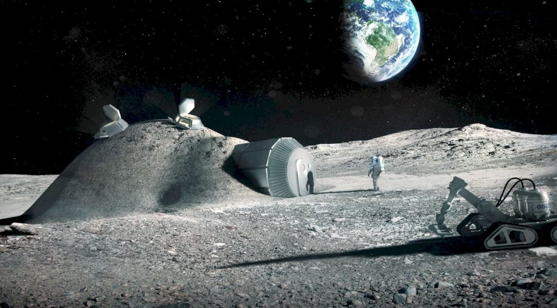 The Tiny Lunar 3D Printers of the Future