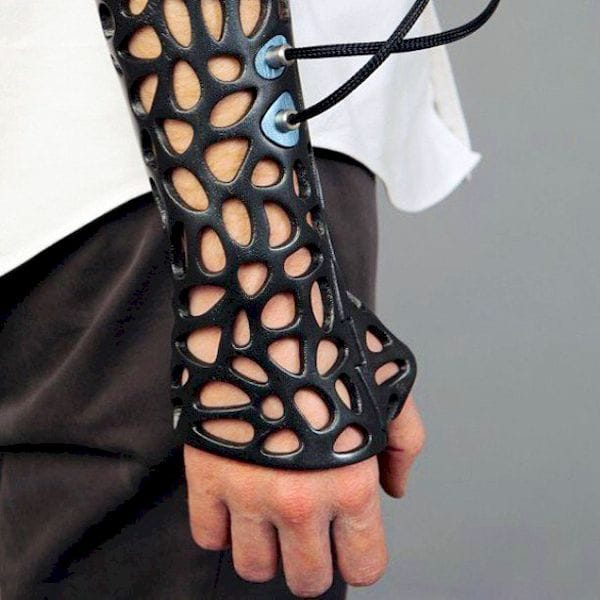 A personalized plaster (Credit:  A-Design Award and Competition )