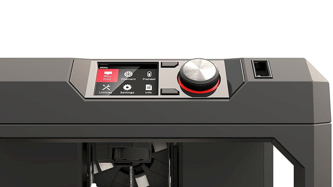 MakerBot Drops Pricing on 5th Gen 3D Printer