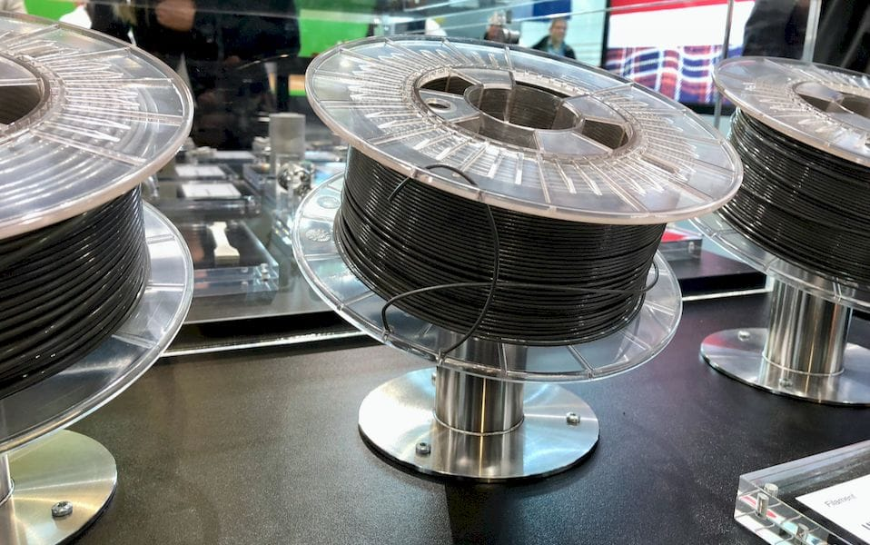 BASF: Something for Everyone in 3D Printing