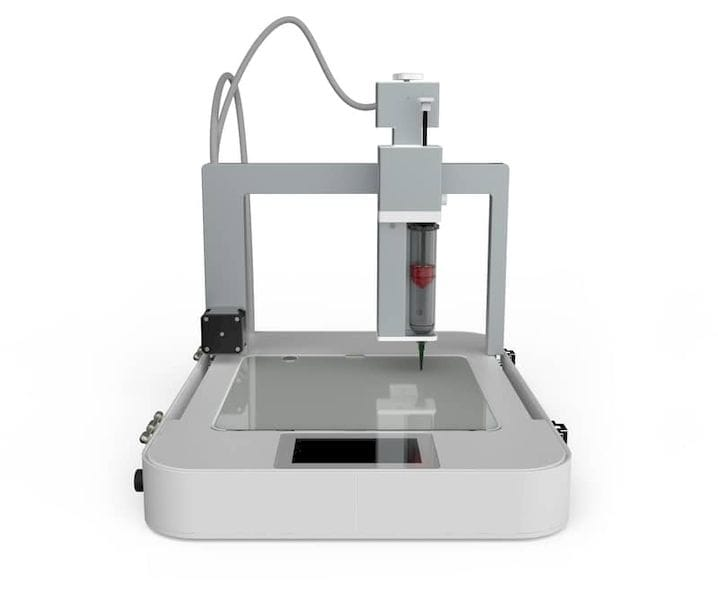 , Niche 3D Printers Are Feasible