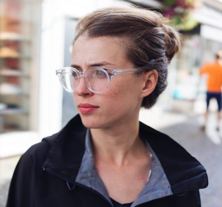 ", Kasia Wisniewski – ""I'm inspired by the fusion of handcraft and machine"""