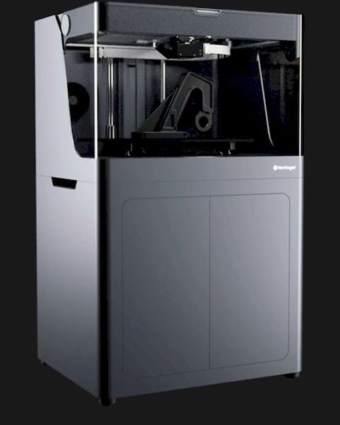 , Markforged Takes in $30M from Siemens, Microsoft and Porsche