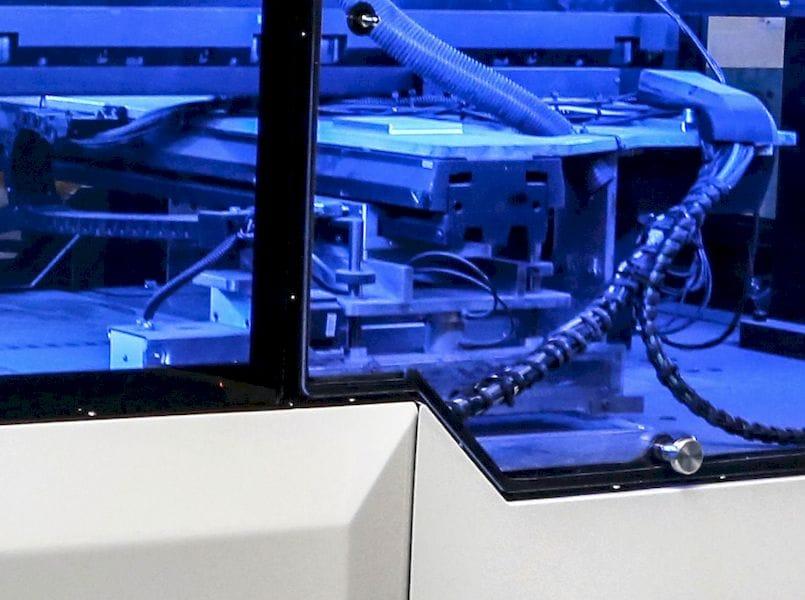 , GE Has a BInder Jetting 3D Printer?
