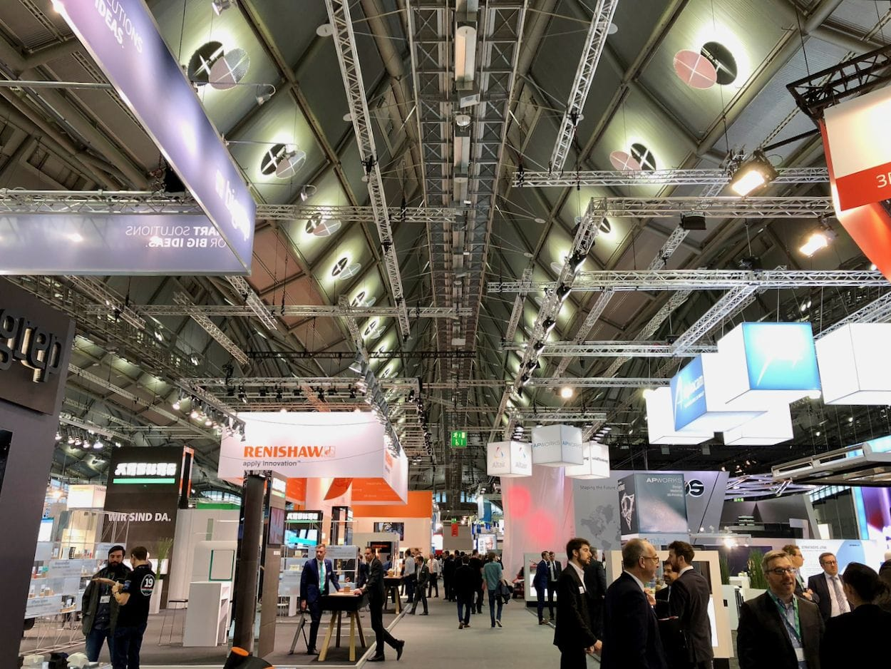 FormNext 2017: Is 3D Printing Now, Finally, Going to Explode? We Think Yes