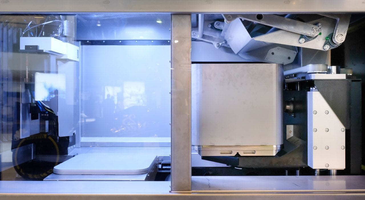 Additive Industries Continues Automating 3D Metal Printing