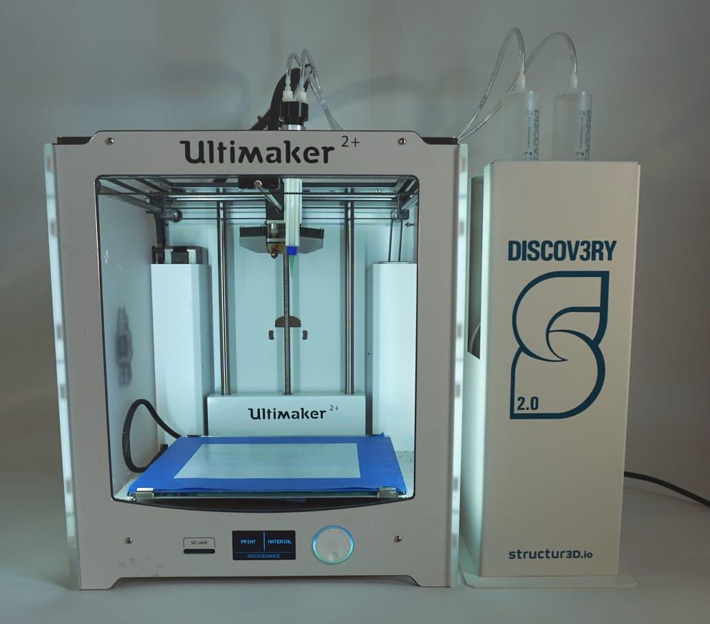 , Structur3d Announces Discov3ry Version 2.0