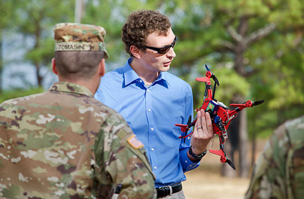 Why Do the Marine Corps Want to 3D Print Drones?