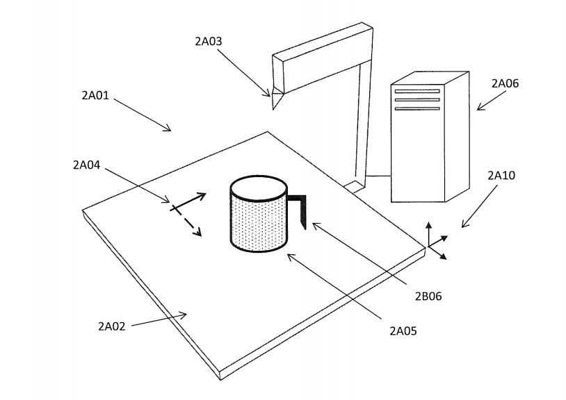 Apple's New 3D Printing Patent Makes No Sense