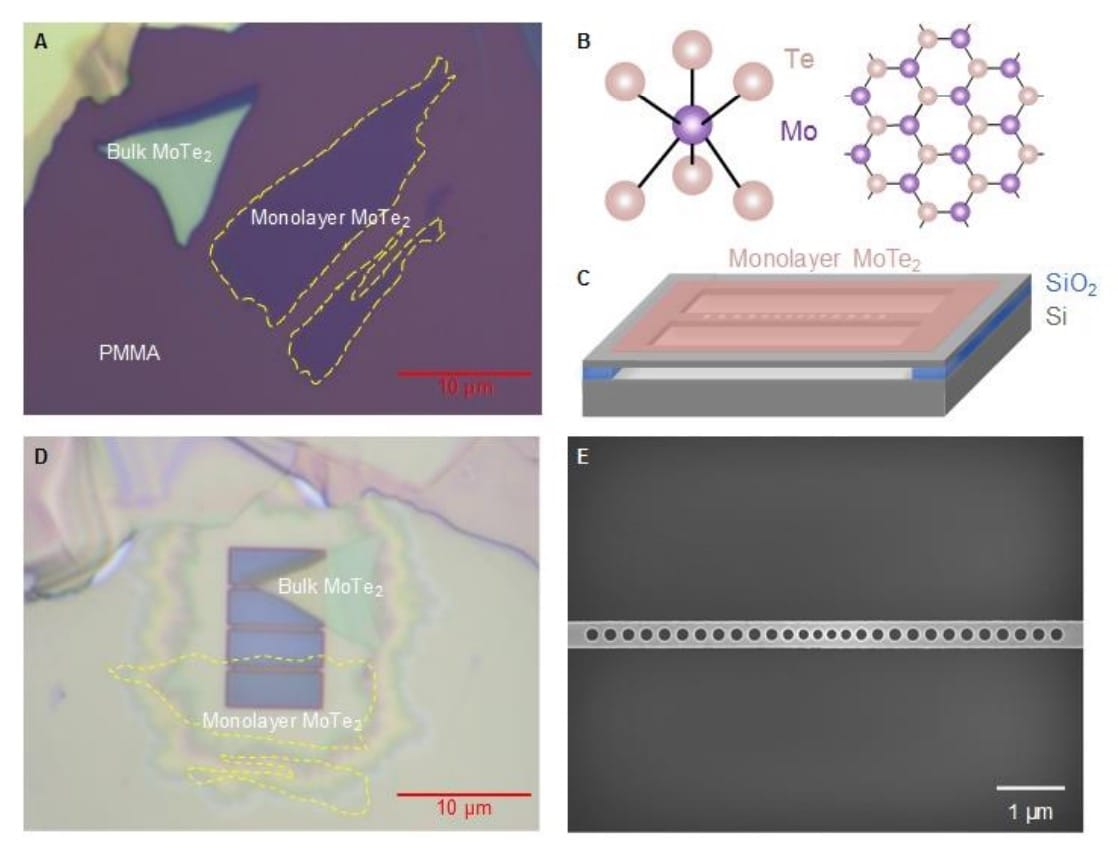 Could Room-Temperature Nanolasers Change 3D Printing?